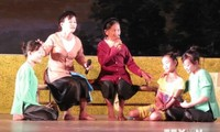 UNESCO prüft Unterlagen über den folkloristischen Gesang Nghe Tinh