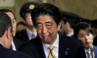 Japans Premierminister löst Parlament aus