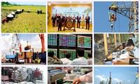 Verordnung des Parlaments über Plan zur wirtschaftlichen und gesellschaftlichen Entwicklung 2015