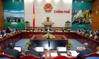 Regierung verabschiedet Verordnung über ihre turnusmäßige Sitzung im November