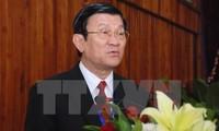 Die freundschaftliche Beziehung zwischen Vietnam und Kambodscha wird weiter Fortschritte machen