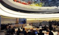 Vietnam bekräftigt seine Position im UN-Menschenrechtsrat