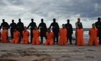 IS veröffentlicht Video der Enthauptung 21 koptischer Christen