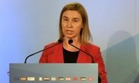 EU ruft zur stärkeren Zusammenarbeit im Kampf gegen den Terrorismus auf