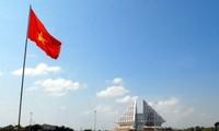 Feierlichkeiten zum 40. Jahrestag der Befreiung Südvietnams und der Vereinigung des Landes