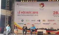 Talkshow mit ehemaligen vietnamesischen Studenten in Deutschland