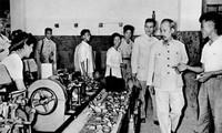 Die Ho-Chi-Minh-Ideologie für die Ausbildung von Beamten