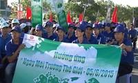 Vietnam begeht den internationalen Umwelttag 2015