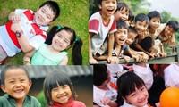 Veranstaltungen zum vietnamesischen Familientag