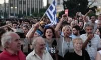 IWF: Griechenland braucht zusätzlich 50 Milliarden Euro zur Finanzstabilisierung