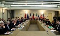 Atomvereinbarung mit dem Iran: Ausweg aus der Krise