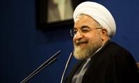 Iran fördert die Beziehungen mit Ländern in der Region nach der Atomvereinbarung