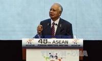 Malaysias Premierminister: ASEAN-Gemeinschaft soll weltweit eine große Organisation werden