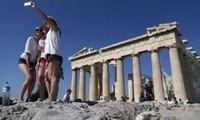 Griechische Wirtschaft überrascht mit Wachstum