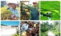 Modernisierung der Landwirtschaft und des ländlichen Raumes
