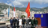 Vietnam wird offiziell 84. Miglied von IHO