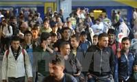 EU-Länder verschärfen Kontrolle der Asylberechtigten