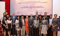 EU unterstützt das vietnamesische Gesundheitswesen