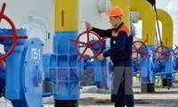 EU, Russland und die Ukraine einigen sich auf Gas-Versorgung für Winter