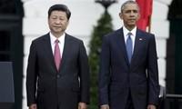 USA und China erreichen Vereinbarung über Cyber-Sicherheit und Klimawandel
