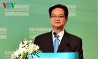 Vietnamesische Regierung setzt einheitliche Maßnahmen für die nachhaltige Entwicklung um