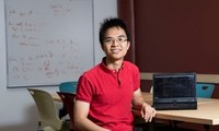 Vietnamesischer Student gewinnt Global Peter Drucker Challenge 2015