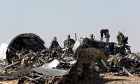 Flugzeugabsturz in Ägypten: Flugschreiber zeigt die Möglichkeit einer Explosion