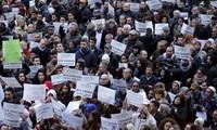 Islamische Gemeinschaft in Italien protestiert gegen den Terrorismus
