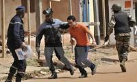 Malis Präsident ruft zu Wachsamkeit vor Terrorismus auf