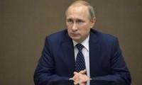 Russland verhängt Sanktionen gegen die Türkei