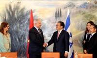 Vietnam will stärker mit Israel in vielversprechenden Bereichen zusammenarbeiten