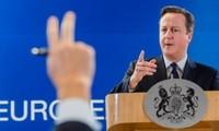 Frankreich und Deutschland wollen Anforderung Großbritanniens bezüglich der Flüchtlinge erfüllen