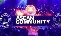 Die ASEAN-Gemeinschaft solidarisiert sich für die Entwicklung