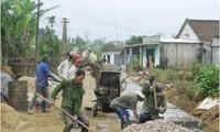 Neugestaltung ländlicher Räume in Duy Son, Quang Nam