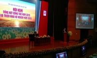 Vietnam will im Jahr 2016 die Erdölerschießung verstärken