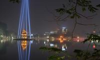 Hanoi begrüßt das Neujahrsfest Tet