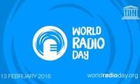Weltradiotag 2016: Radio rettet Menschen