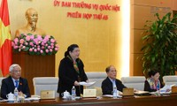 Ständiger Parlamentsausschuss diskutiert über die Amtszeit der Regierung 2011-2016