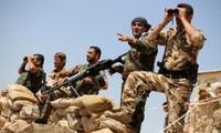 Deutschland, Großbritannien, Frankreich und die USA tagen online über Syrien