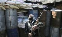 Gefechte in Syrien stoppen nach dem In-Kraft-Treten der Waffenruhe
