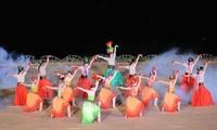 20 Kunstensembles aus 15 Ländern werden am Hue-Festival 2016 teilnehmen