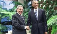 US-Präsident Obama: Embargo gegen Kuba wird beendet