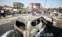 Gefahr von Anschlägen mit schmutzigen Bomben durch den IS