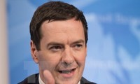 Britisches Finanzministerium veröffentlicht Bericht über Brexit-Auswirkungen