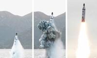 UN-Sicherheitsrat diskutiert die Verschärfung der Sanktionen gegen Nordkorea
