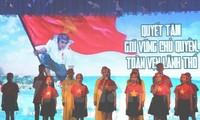 Musikprogramm für Meer und Inseln der Heimat in Tschechien