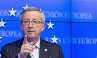 """EU-Kommissionspräsident warnt vor """"Brexit"""""""