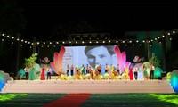 Feierlichkeiten zum 126. Geburtstag des Präsidenten Ho Chi Minh