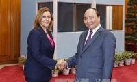 Premierminister Nguyen Xuan Phuc lobt die Zusammenarbeit in Wissenschaft zwischen Vietnam und Kuba