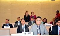 Vietnam und ASEAN verpflichten zum Engagement für den UN-Menschenrechtsrat